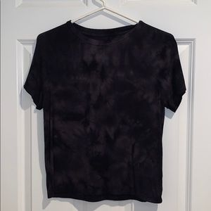 American Eagle tye dye top
